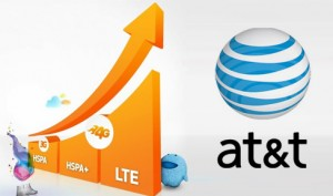 at&t unveils 4g lte products