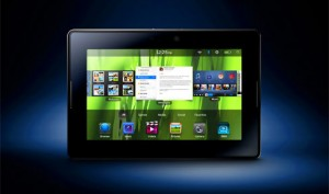 RIM Pushes for Android Apps on Playbook