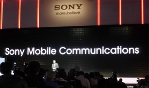 sony-mobile-communications