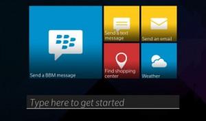 BlackBerry Assistant